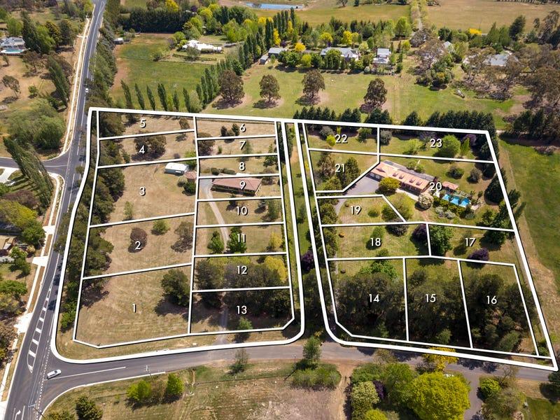 1-3 Carwoola Drive, Orange, NSW 2800