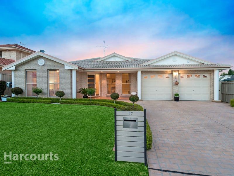 17 Amberlea Street, Glenwood, NSW 2768