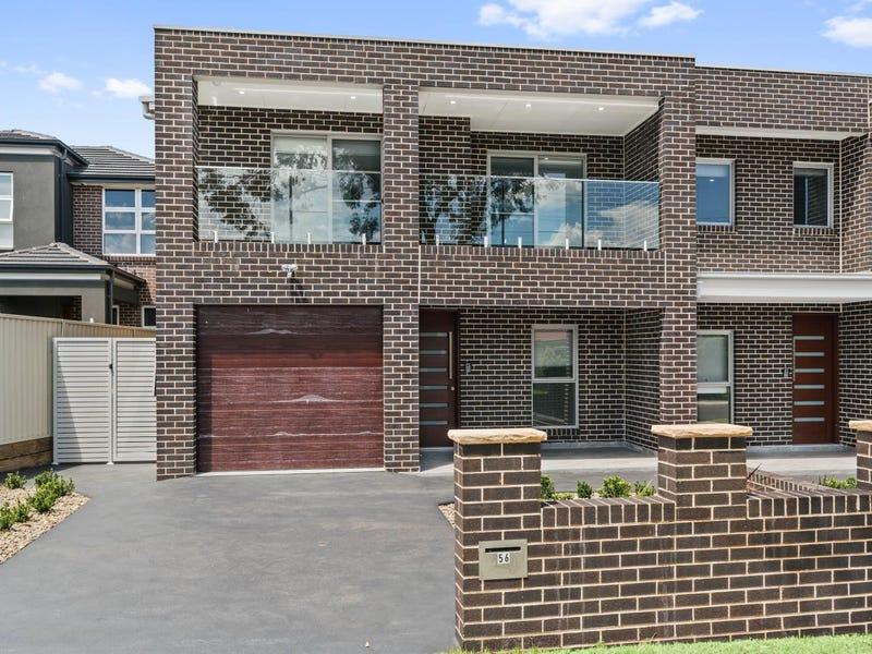 56 Mackenzie Street, Revesby, NSW 2212