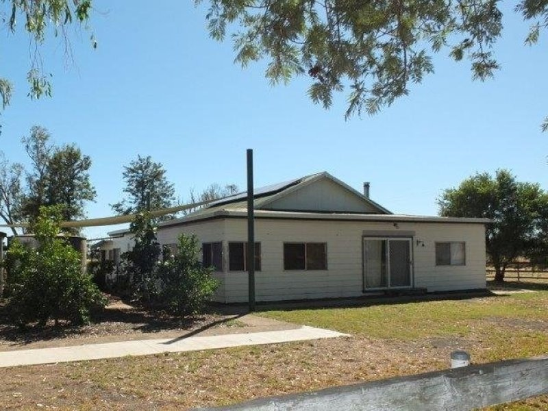 263 Jacks Creek Road, Narrabri, NSW 2390