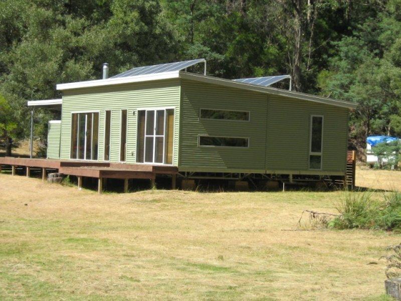316 Stubbs Road, Forth, Tas 7310