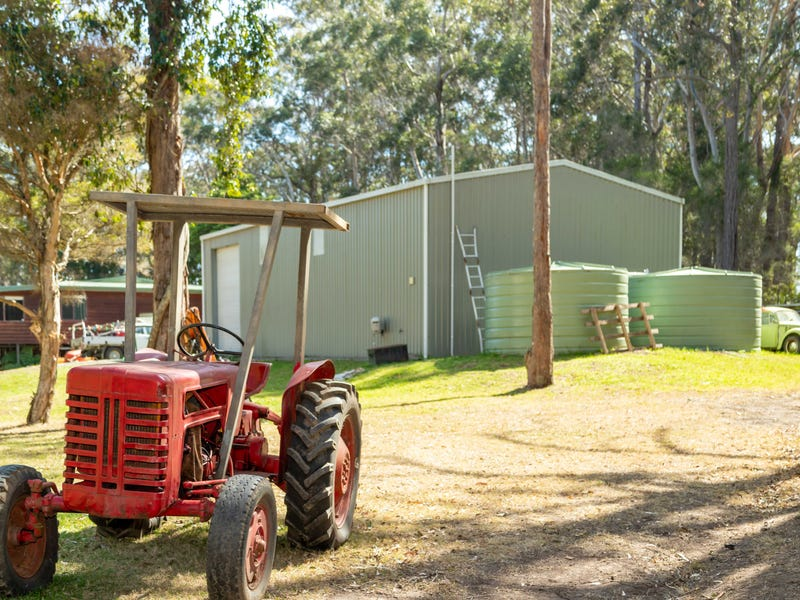 68 Berriman Drive, Congo, NSW 2537
