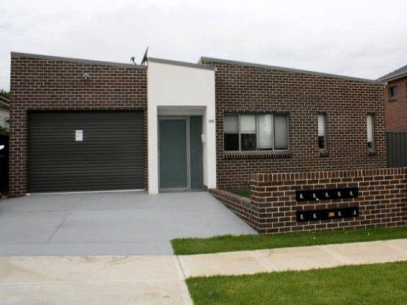 6/117 Simmat Avenue, Condell Park, NSW 2200