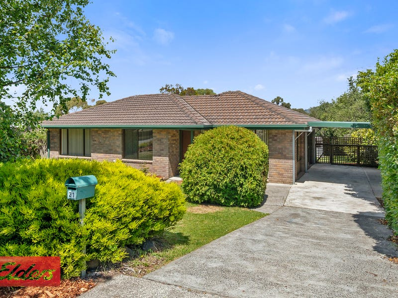 21 Nolan Crescent, Kingston, Tas 7050