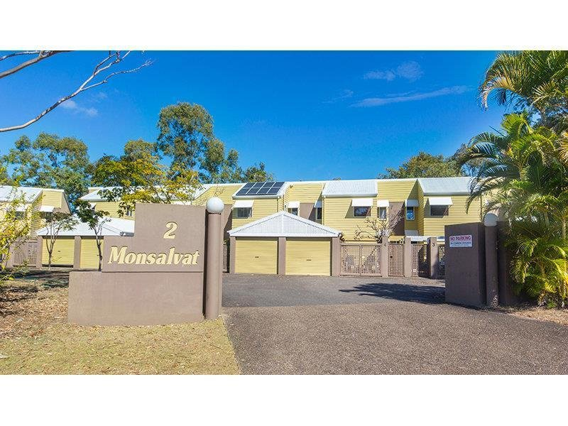 3/2 Kilpatrick Court, Highland Park, Qld 4211