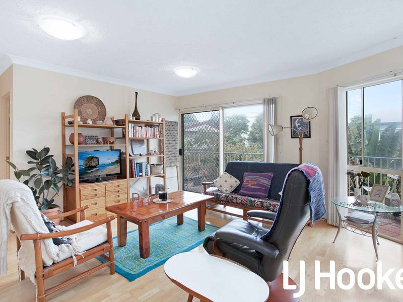 3/10 Caroline Street, Woody Point, Qld 4019