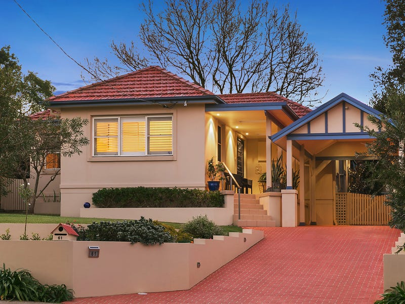 61 Chelmsford Avenue, Epping, NSW 2121
