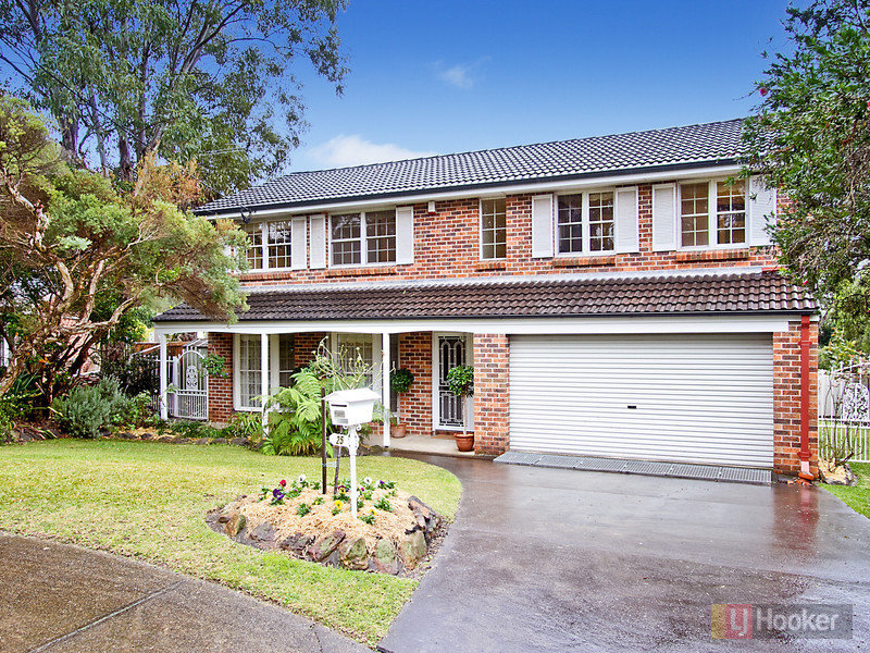 25 Cameron Crt, Merrylands West, NSW 2160