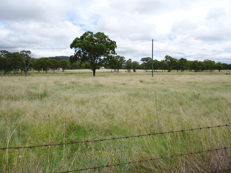 L1 New England Highway, Stanthorpe, Qld 4380