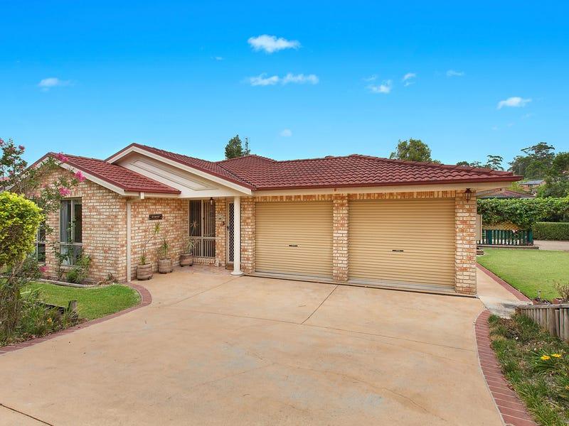 8 Glenrose Close, Lisarow, NSW 2250