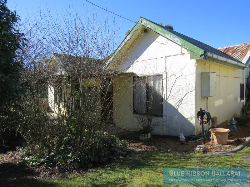 CA 11, 5 Park Avenue, Daylesford, Vic 3460