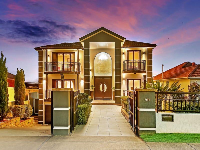 59 Noble Avenue, Mount Lewis, NSW 2190