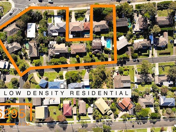 10-18 Brinawa Street, Mona Vale, NSW 2103