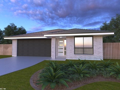 Lot 4204 Plover Circuit, Aberglasslyn