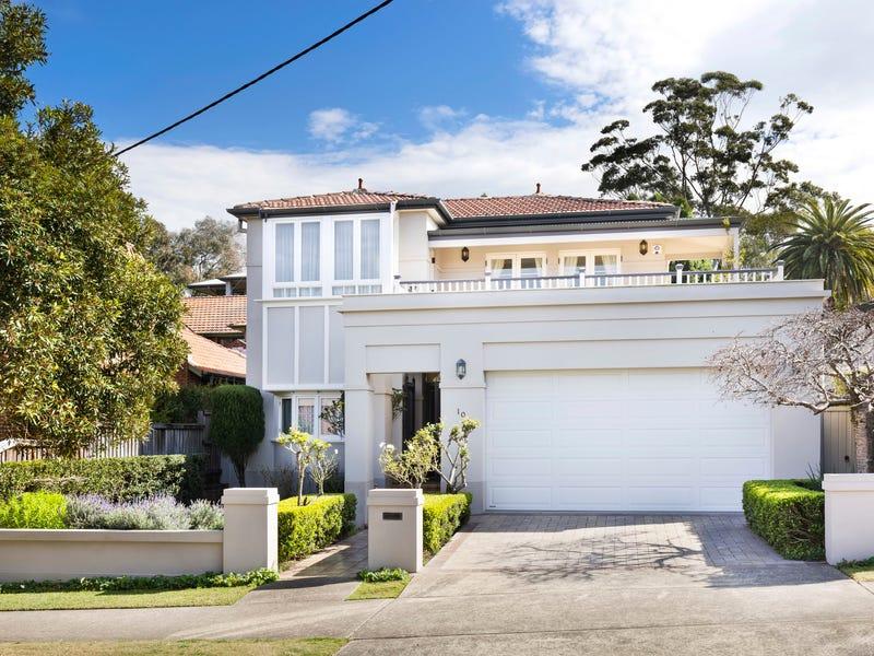 10 Clements Street, Drummoyne, NSW 2047