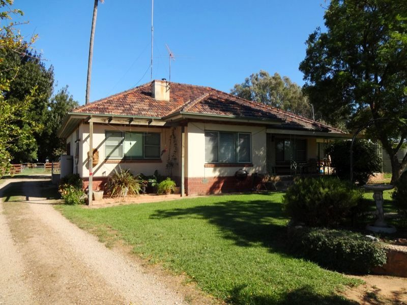 3057 Wangaratta Yarrawonga Road, Peechelba, Vic 3678