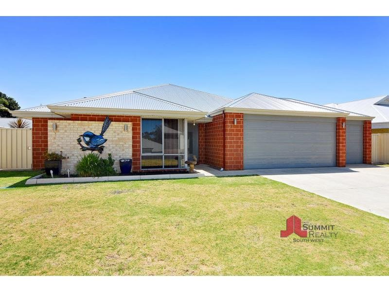 9 Rosevale Close, Dardanup, WA 6236