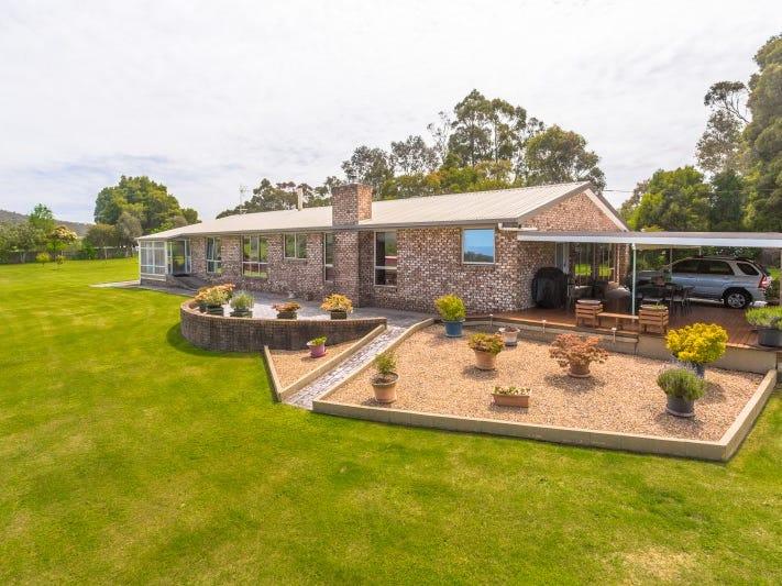 5 Jacques Road, Hillwood, Tas 7252