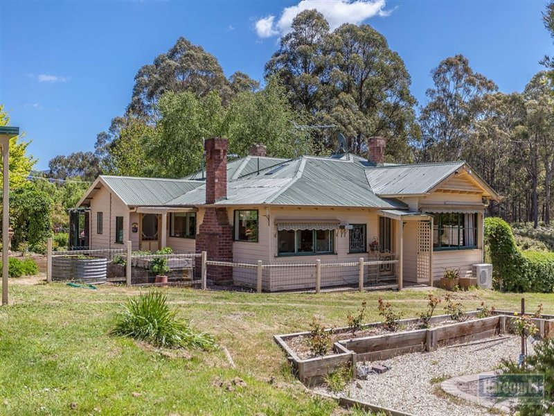 1807 Pelverata Road, Upper Woodstock, Tas 7150