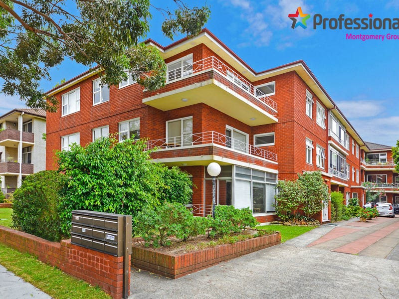 2/48 Banks Street, Monterey, NSW 2217
