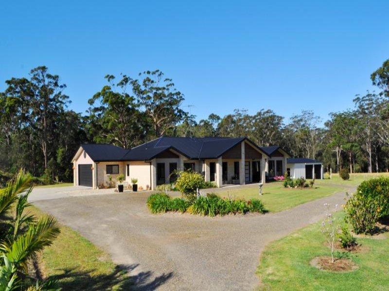 37 Wallaby Drive, Gumma, NSW 2447