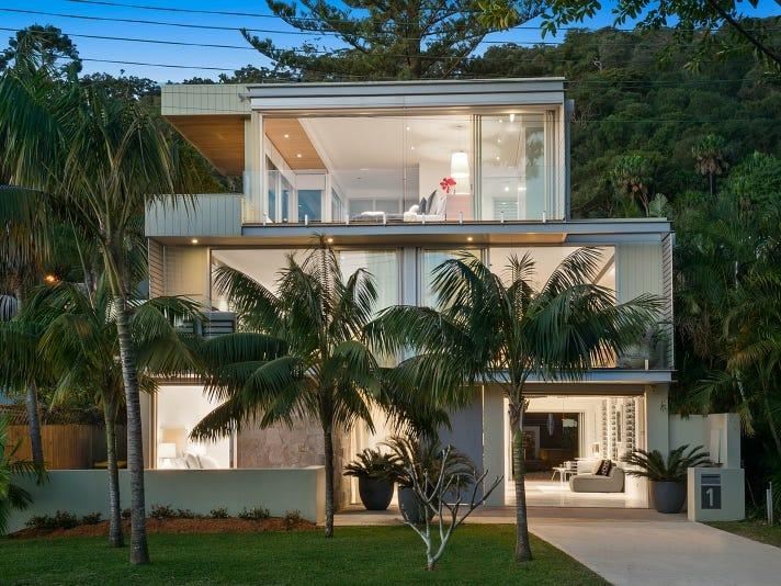 1 Iluka Road, Palm Beach, NSW 2108