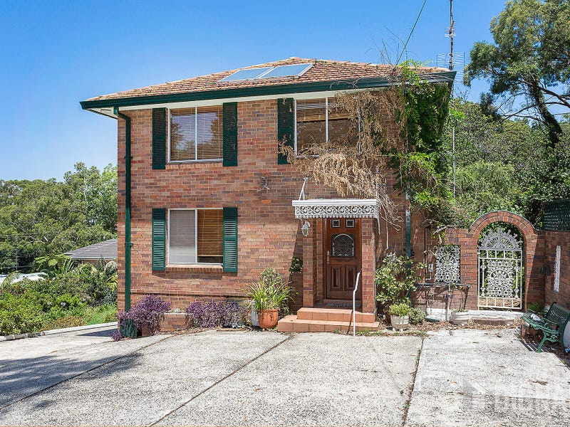 1/97 New Mount Pleasant Road, Mount Pleasant, NSW 2519