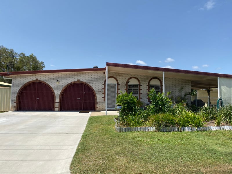 219 McCullough Street, Frenchville, Qld 4701