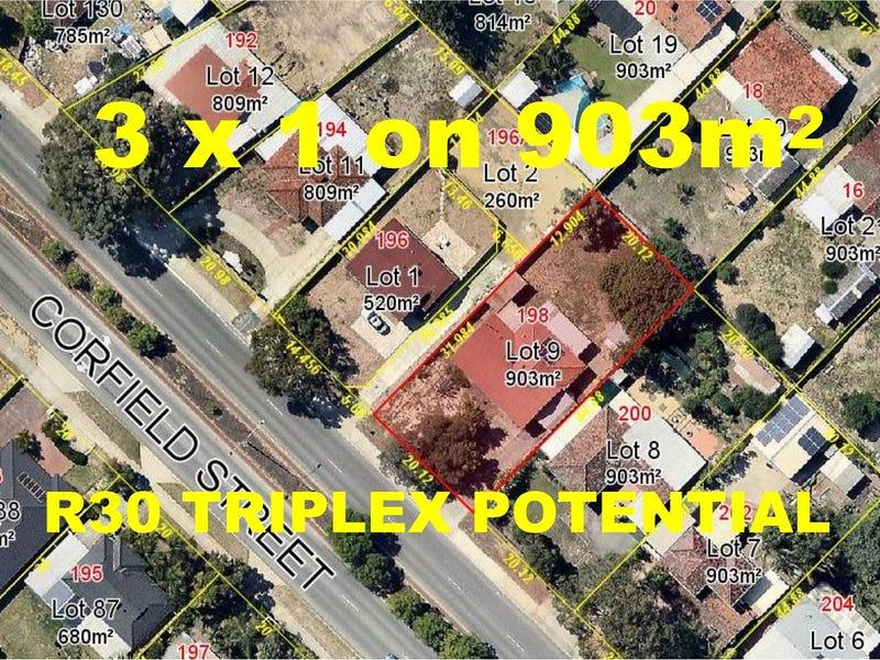 198 Corfield Street, Gosnells, WA 6110