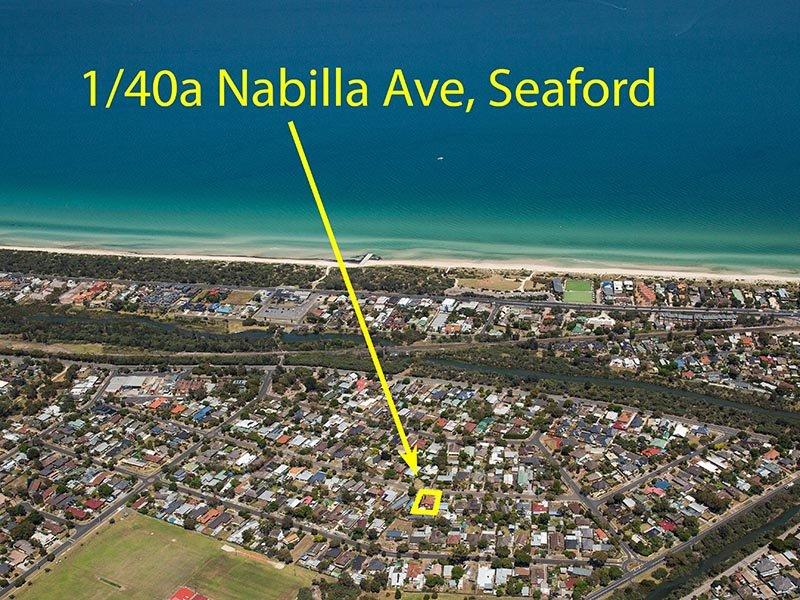 1/40A Nabilla Avenue, Seaford, Vic 3198