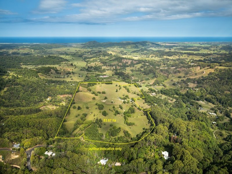 571 Clothiers Creek Road, Clothiers Creek, NSW 2484