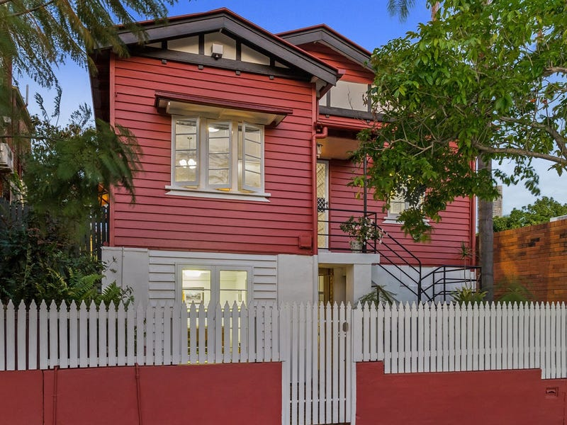 2/137 Fortescue Street, Spring Hill, Qld 4000