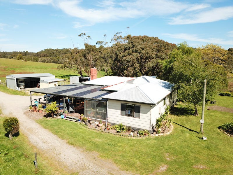 885 Woorarra Road, Toora North, Vic 3962
