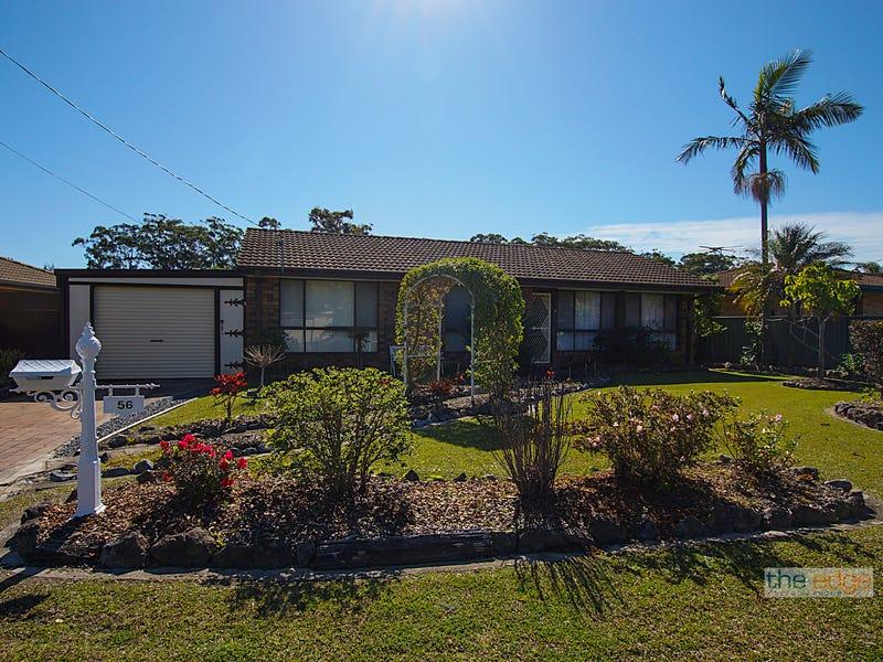 56 Reid Drive, Coffs Harbour, NSW 2450