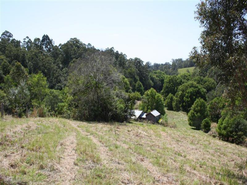 Lot 9 Simpsons Ridge Rd, South Arm, NSW 2449