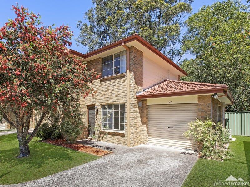 24/31 Jirrang Road, Narara, NSW 2250