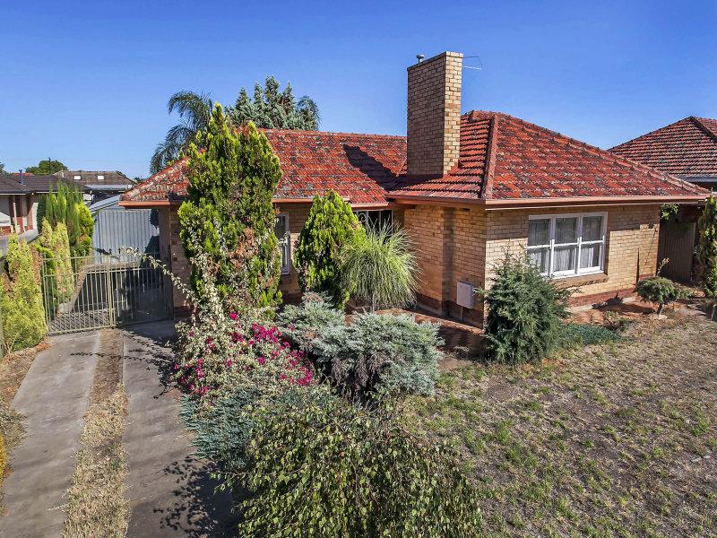 14 Hawkins Avenue, Flinders Park, SA 5025