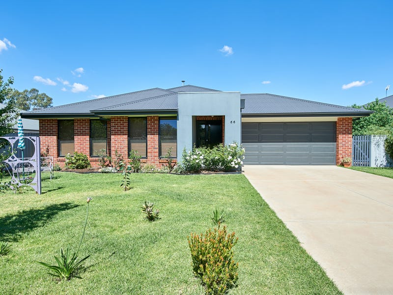 66 Lewis Street, Coolamon, NSW 2701