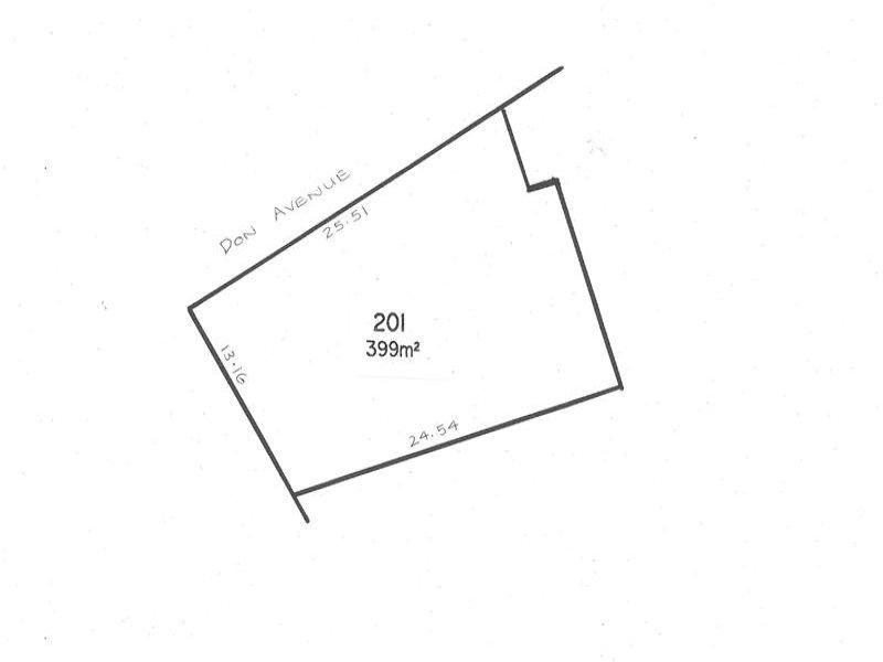 Lot 201, 201 Don Avenue, Seacliff Park, SA 5049