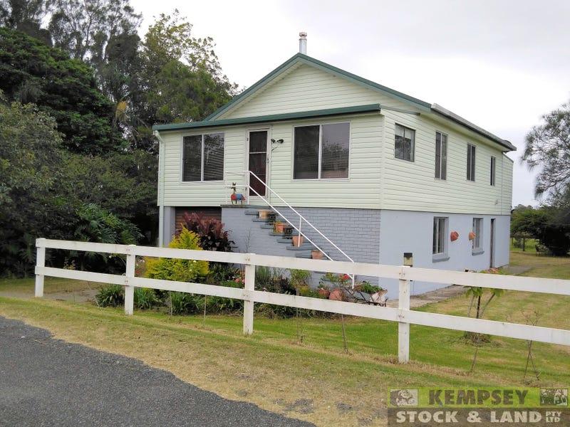 416 Kinchela Creek Left Bank Rd, Kinchela, NSW 2440
