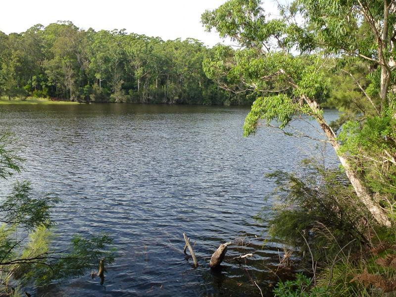 Lot 54, 3032 The River Road, Currowan, NSW 2536