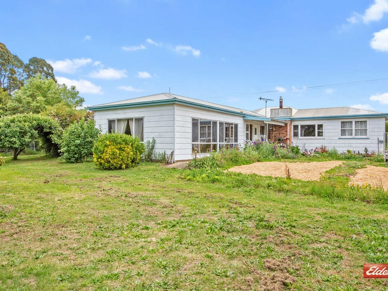1377 Ridgley Highway, Highclere, Tas 7321