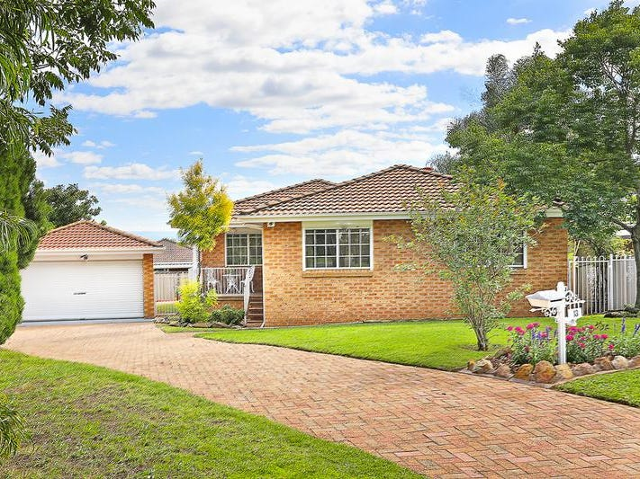 13 Hyland Place, Minchinbury, NSW 2770
