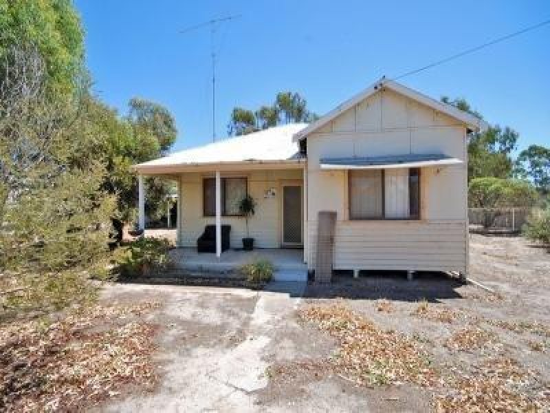 LOT 4 SCOTT STREET, Highbury, WA 6313
