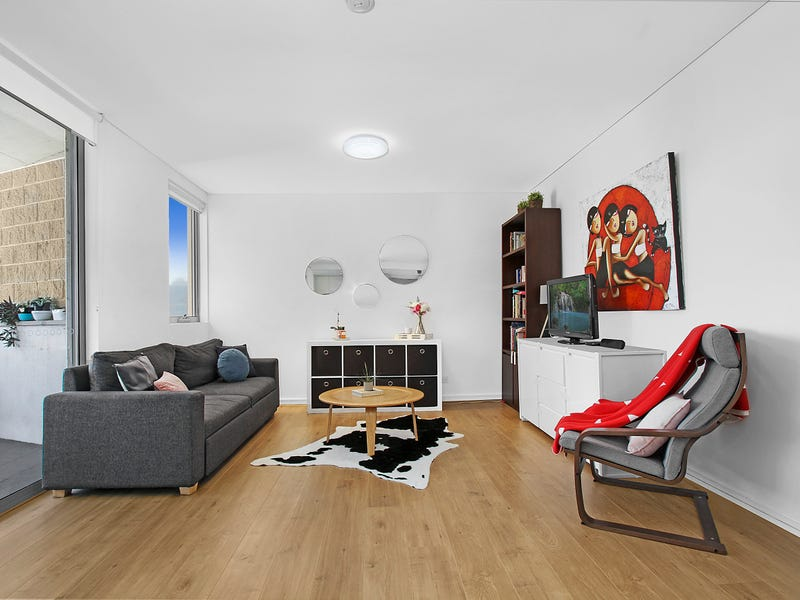93/525 Illawarra Road, Marrickville, NSW 2204