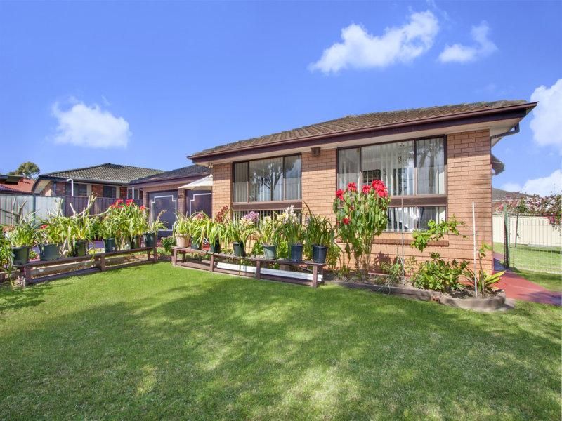 41 Curran Street, Prairiewood, NSW 2176