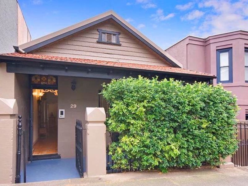 29 Booth Street, Annandale, NSW 2038