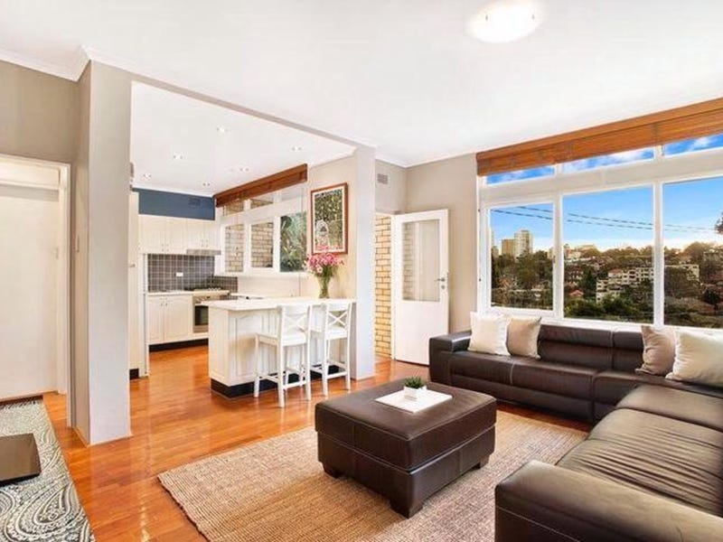 2/13 Premier Street, Neutral Bay, NSW 2089