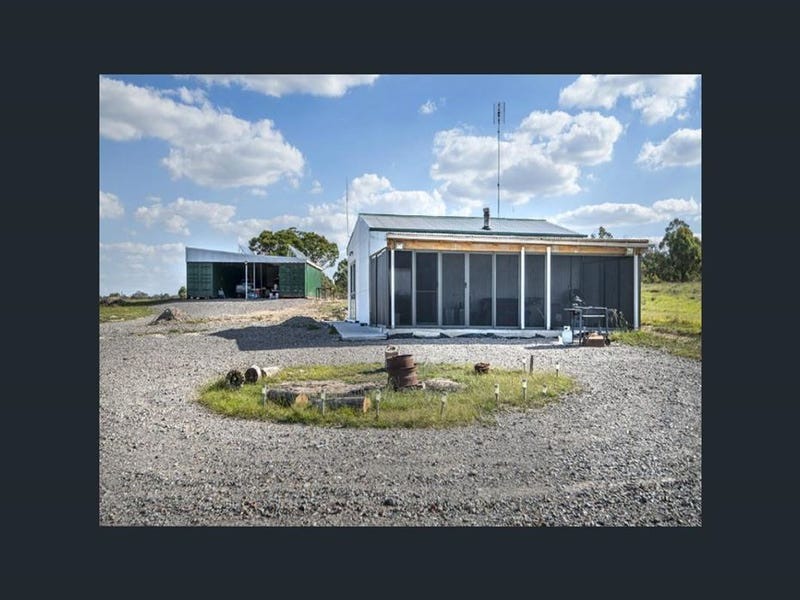 Lot 5 1114 Bullamalita Road, Goulburn, NSW 2580