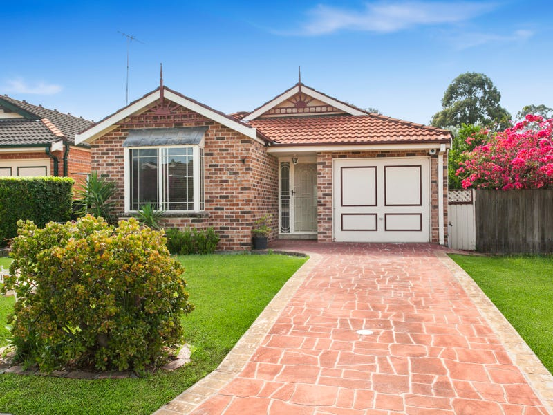 195B Farnham Road, Quakers Hill, NSW 2763